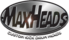 MAXHEADS: Custom Kick Drum Heads